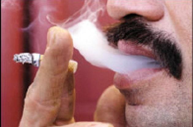 Caffè e sigaretta: pausa fatale per il cuore