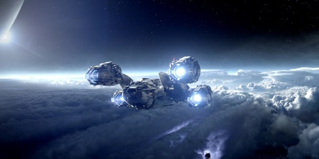 Prometheus: la ricerca della verità