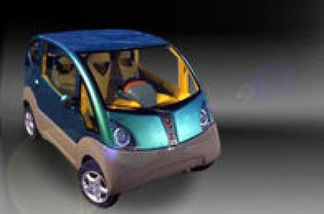 L'eco-auto ci riprova: in arrivo per il 2009?