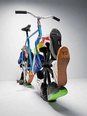 Che razza di bici è questa?