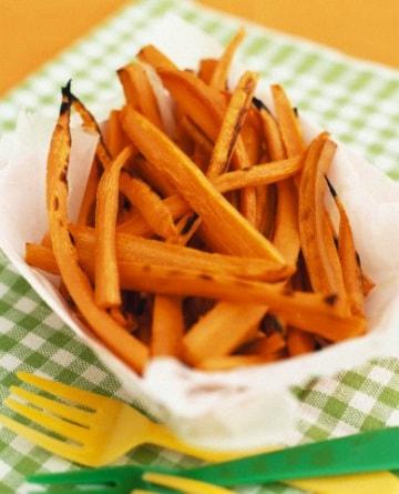 Perché ci piacciono tanto patatine fritte e gelati?