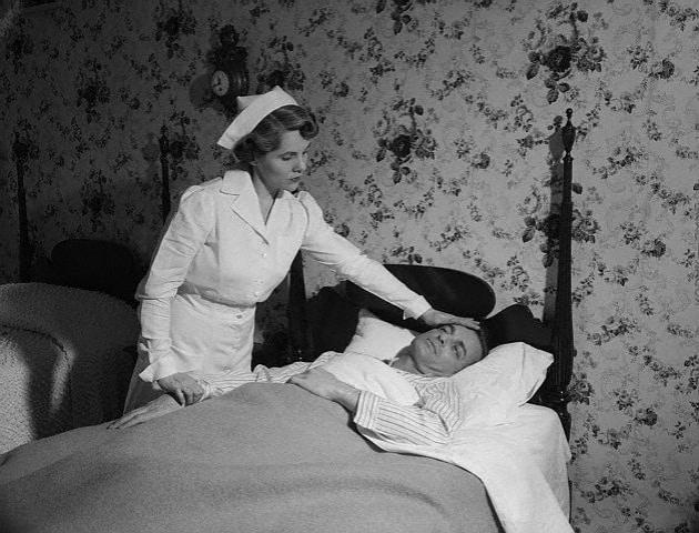 Quando la febbre cura il cancro