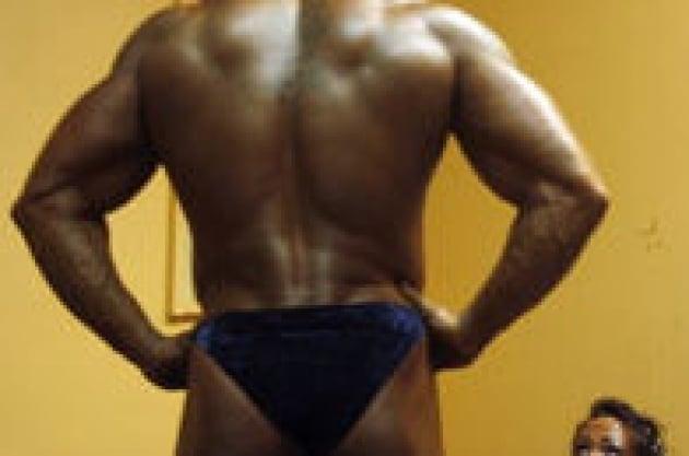 Il fascino passeggero dei muscoli