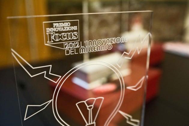 Focus e il Politecnico di Milano premiano l'Innovazione del millennio