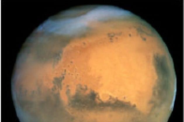 Ultima chiamata per Marte