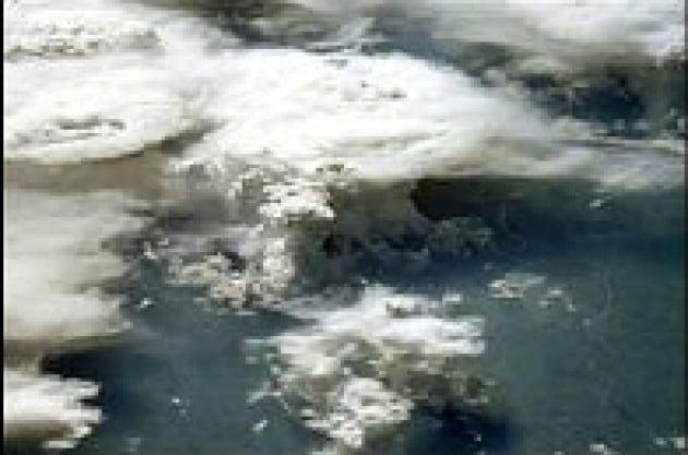 Radiografia di una tempesta