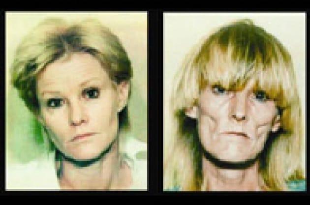 L 39 agghiacciante volto della droga - Sali da bagno droga effetti ...