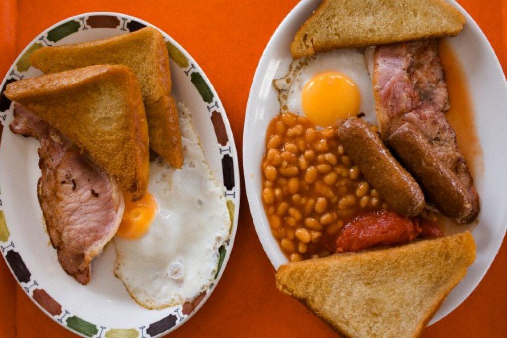 Cosa si mangia per colazione nel mondo?