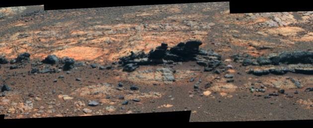 Marte: nove anni di Opportunity