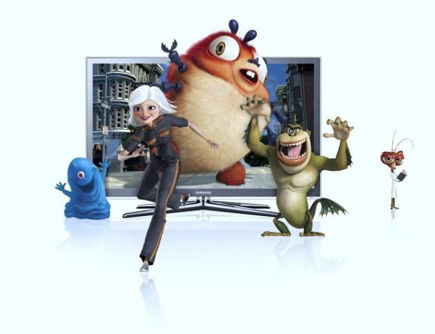La tv 3D funziona davvero?