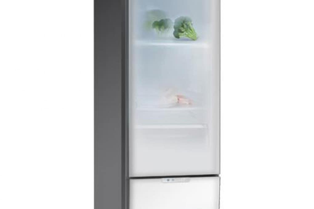 Il frigorifero trasparente che fa risparmiare energia