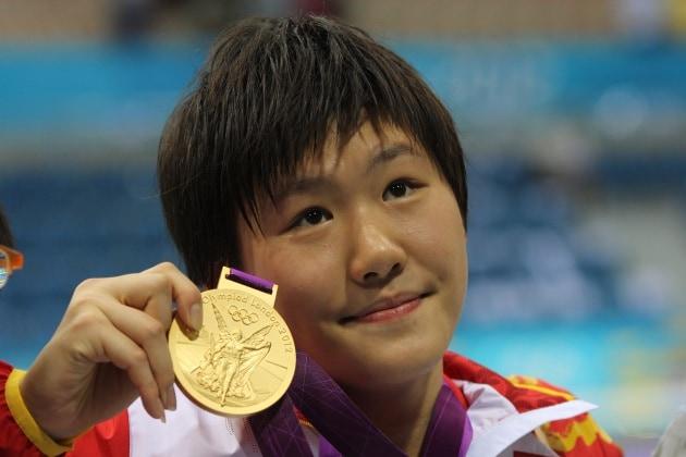Olimpiadi: record col... trucco?