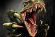 Sauroniops: il nuovo, terrificante dinosauro