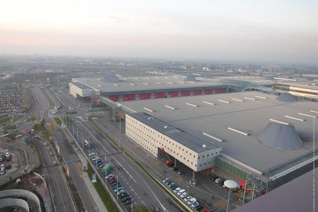 In Italia l'impianto fotovoltaico più grande del mondo