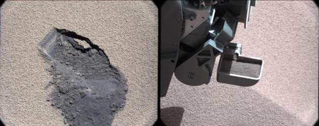 Che cosa ha trovato Curiosity?