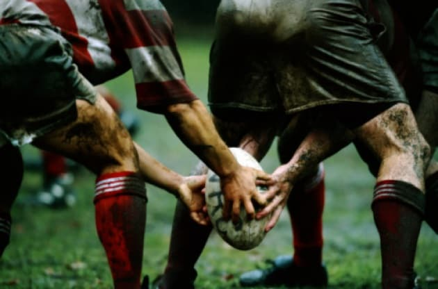 Quali sono le differenze tra football americano e rugby?