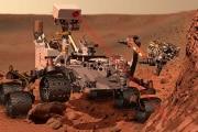 Curiosity, la sonda che troverà la vita su Marte