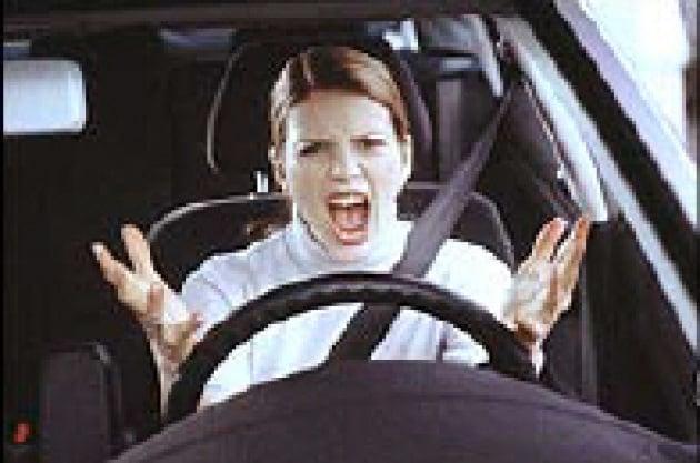 Un diavolo per macchina