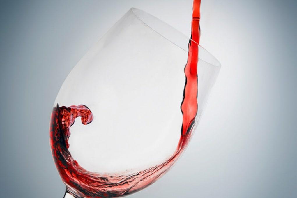 Superconduttori al vino rosso