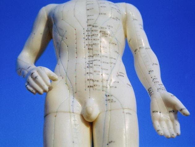 La mappa (semiseria e semi-scientifica) della lunghezza del pene