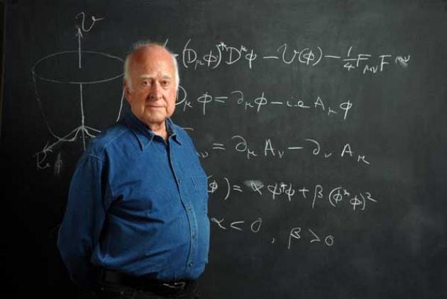 Che cos'è il bosone di Higgs?