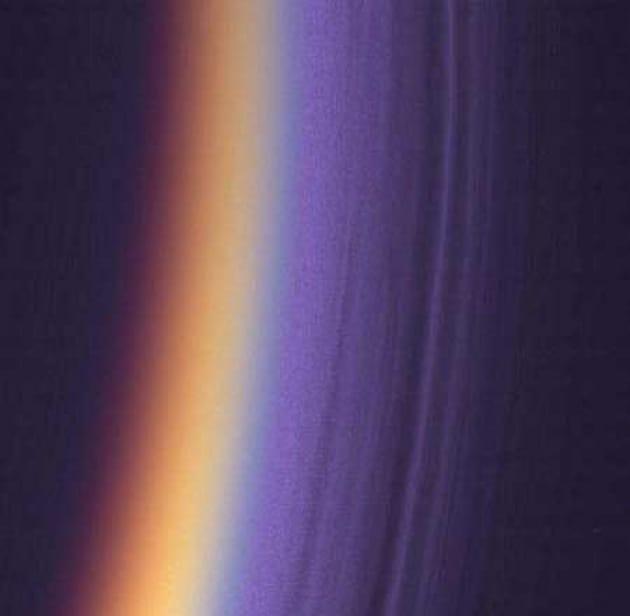 La Terra e Titano, un passato analogo?