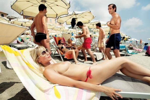 Psicologia da spiaggia: 8 tipi sotto l'ombrellone