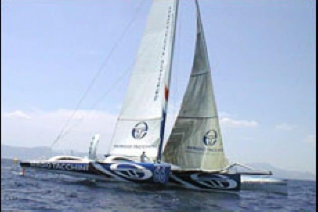 Come funziona il catamarano?