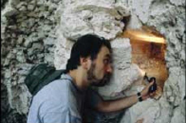 Portate indietro le lancette dello splendore Maya