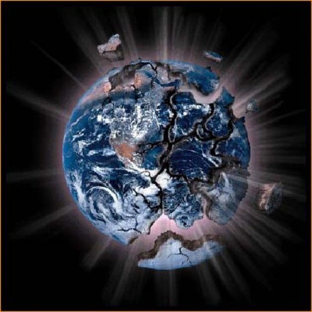 Come sarà la fine del mondo? 12 idee per uscire di scena alla grande!