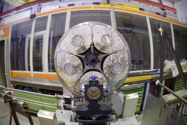 Come si misura la velocità dei neutrini?