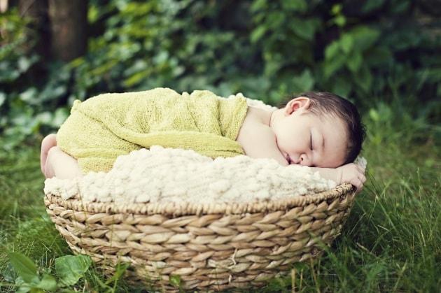 I bambini ricordano già a 5 giorni di vita