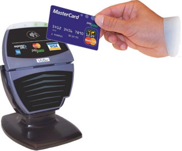Che cosa sono le carte di credito contactless?