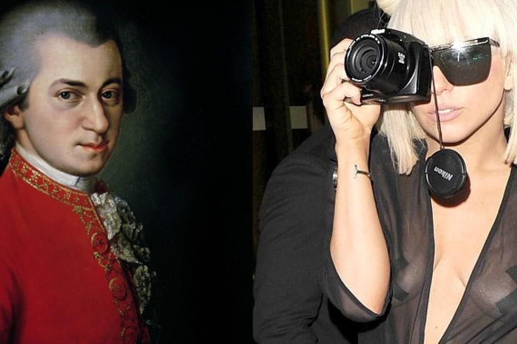 Ascoltare Mozart rende davvero più intelligenti?