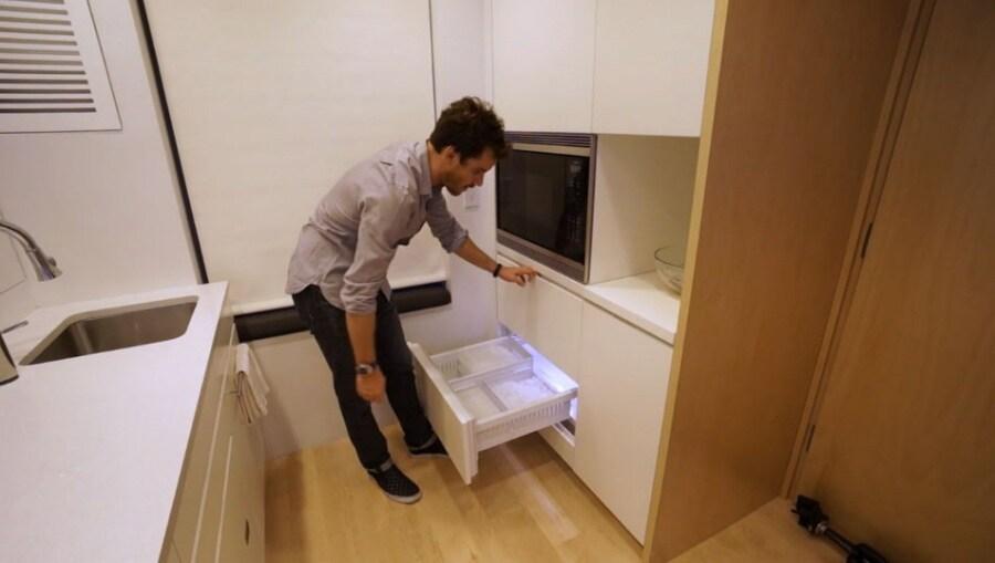 il-frigorifero
