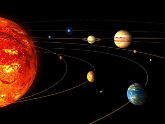 Che cosa succederebbe se sparisse un pianeta dal sistema solare?
