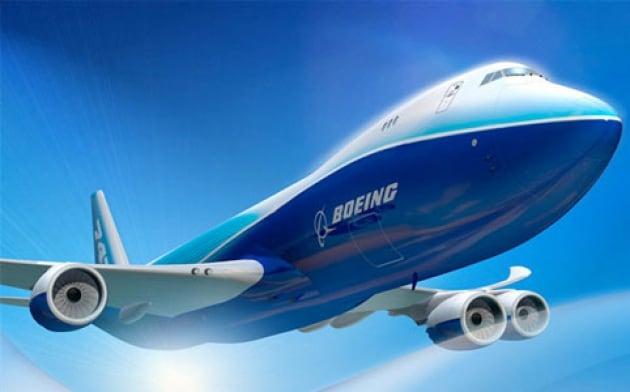 Cosa succede ad un aereo durante un vuoto d'aria?