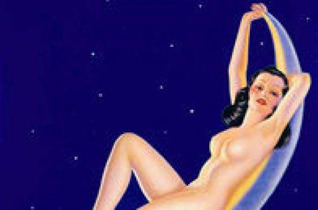 Luna, lunatica e... femmina