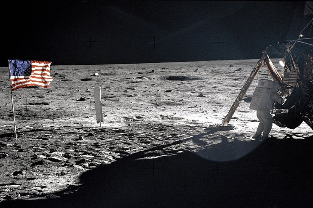 Neil Armstrong e quella frase inventata durante una partita di Risiko