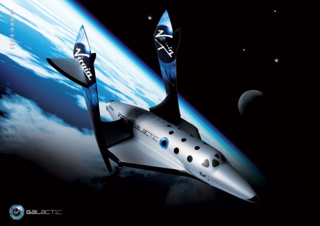 Tutti nello spazio: le nuove frontiere del turismo
