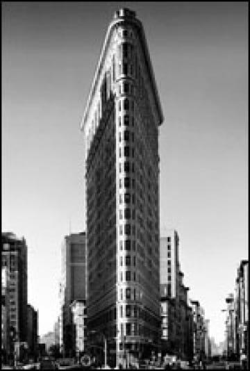 L 39 epoca dei grattacieli for Appartamento grattacielo new york