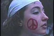 Che cosa è raffigurato nel simbolo della pace?