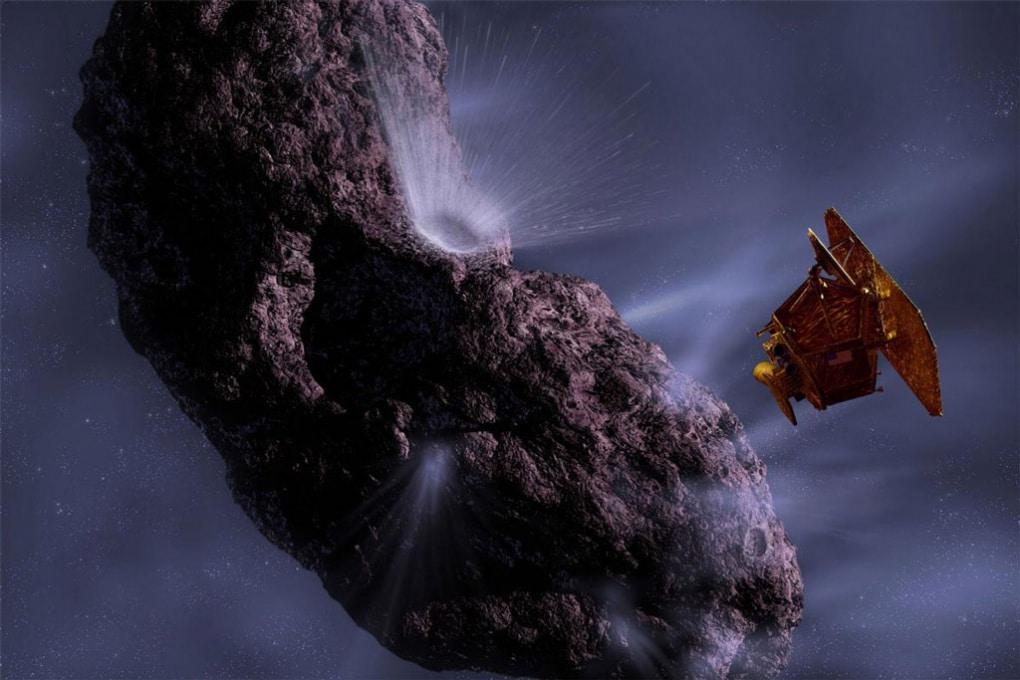 Asteroide in arrivo? Lo spostiamo col trattore