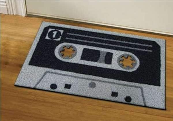 cassette-tape-doormat