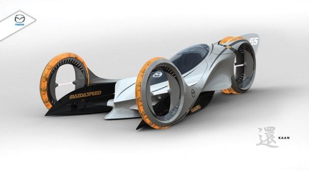 La F1 del futuro