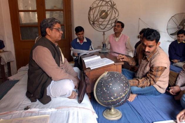 Ci si può laureare in astrologia?