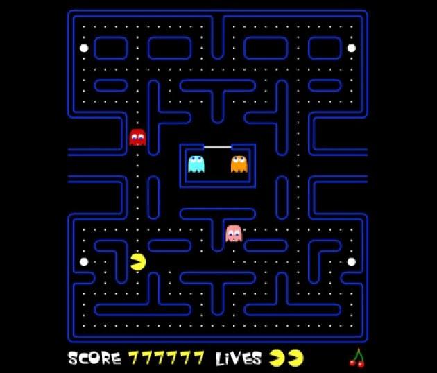 Il Pac-Man svela il mistero degli attacchi di panico