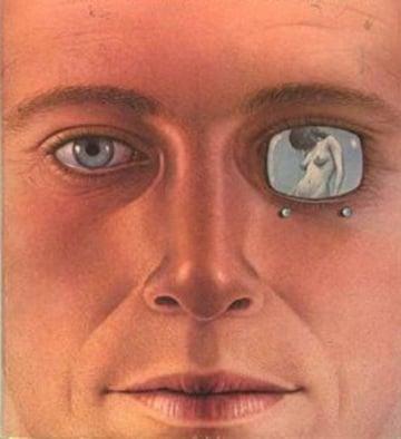 Eye-borg project: l'occhio bionico