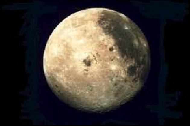 La Luna ha sempre mostrato la stessa faccia alla Terra?