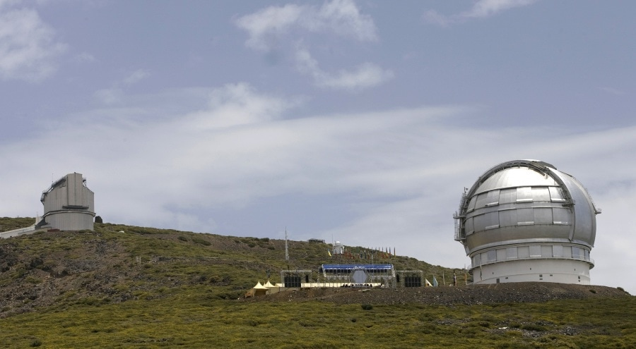 canarianobservatories